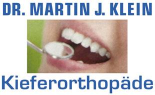 Klein Martin J. Dr.