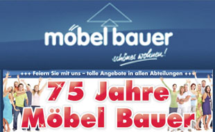 Möbel Bauer KG