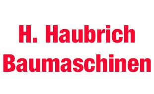 Haubrich Baumaschinen