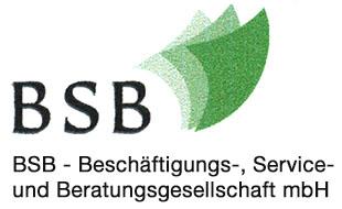 BSB Beschäftigungs-, Service und Beratungsgesellschaft mbH