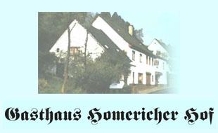 Gasthaus Homericher Hof