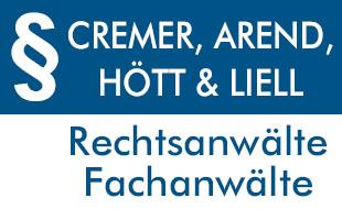 Cremer, Arend, Hött & Liell
