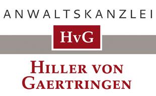 Hiller von Gaertringen, Annette Frfr.