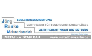 Ranke Jörg, Metallbau