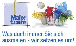 Malerteam GbR