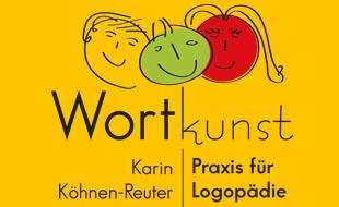 Logopädie Wortkunst