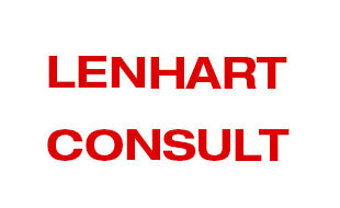 Logo von Lenhart Consult