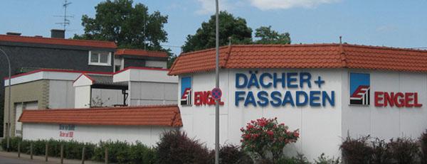 Logo von ENGEL PAUL GMBH, Dächer + Fassaden