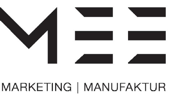 Logo von MEE Marketing Manufaktur