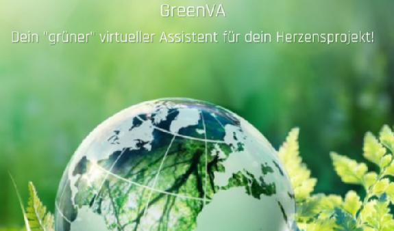 Logo von Projektmanagement & Virtuelle Assistenz Kevin Wendel