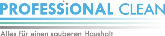 Logo von Professional Clean