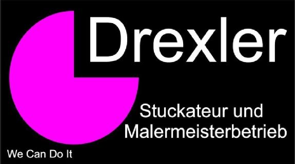 Logo von Drexler Malermeisterbetrieb