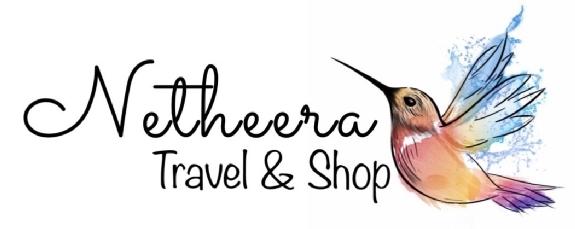 Logo von Netheera Travel & Shop
