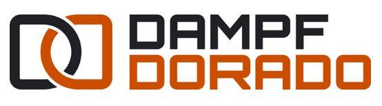Logo von Dampfdorado GmbH & Co. KG