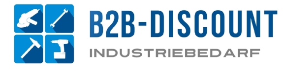 Logo von B2B-Discount