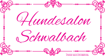 Logo von Hundesalon Schwalbach