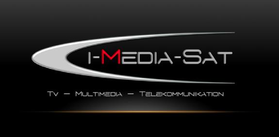 Logo von i-Media-Sat