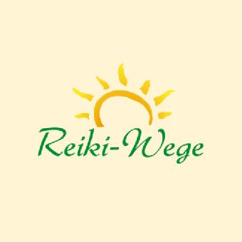 Logo von Reiki-Wege / Heike Ibach