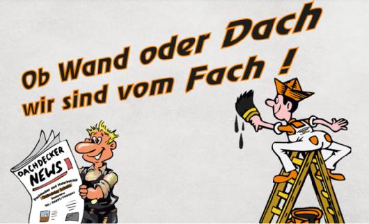 Kundenbild klein 2 Schein Gebrüder GbR Dachdecker & Malerbetrieb & Sachverständige
