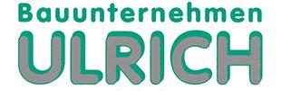 Logo von Bauunternehmen Ulrich