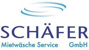 Logo von Schäfer Mietwäsche-Service GmbH