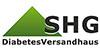 Kundenlogo von Diabetes Versandhaus