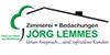 Kundenlogo LEMMES JÖRG Zimmerei + Bedachungen