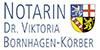 Kundenlogo von Bornhagen-Körber Viktoria Dr.
