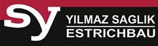 Logo von Saglik Yilmaz Estrichbau