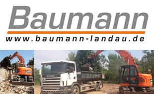 Logo von Baumann Projekt GmbH