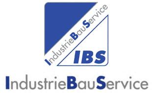 Logo von IBS IndustrieBau Service GmbH