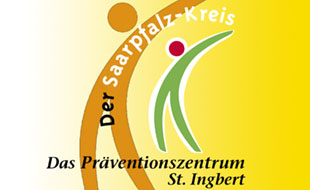 Logo von Zentrum für Prävention und Gesundheitsförderung St. Ingbert