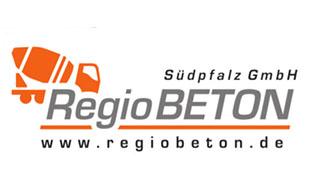 Logo von RegionBeton Südpfalz GmbH Betonwerk-Transportbeton