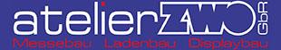 Logo von Atelier Zwo