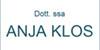 Kundenlogo von Klos Anja Dott. ssa