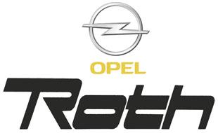 Logo von Auto-Roth GmbH