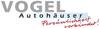 Kundenlogo von Vogel Autohäuser GmbH & Co. KG BMW u. MINI Vertragshändler