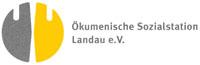 Kundenlogo Ökumenische Sozialstation Landau e. V.