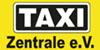 Kundenlogo von Taxi-Zentrale e.V.