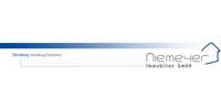 Kundenlogo Immobilien Niemeyer GmbH