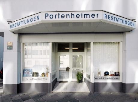 bestattungsinstitut partenheimer in bad kreuznach mit adresse und telefonnummer. Black Bedroom Furniture Sets. Home Design Ideas