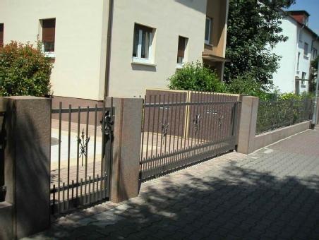 Schmidt Metallbau metallbau schmidt gmbh 60435 frankfurt preungesheim