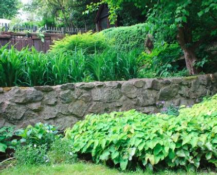Gartengestaltung Marcus Volz In Darmstadt Ost Mit Adresse