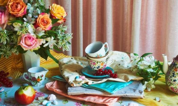 Taunus Textildruck Zimmer Gmbh Co Kg Fabrikverkauf