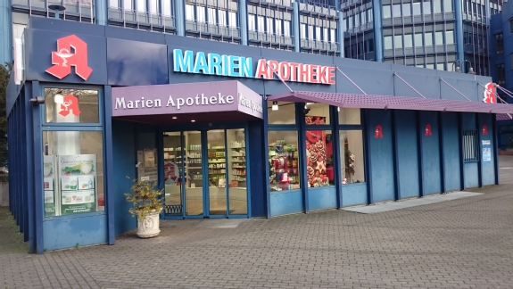 marien apotheke am marbachweg 60320 frankfurt eckenheim. Black Bedroom Furniture Sets. Home Design Ideas