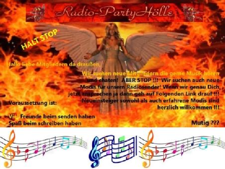 radio-partyhölle