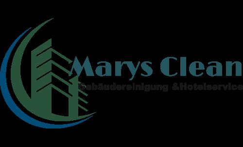 Marys Clean