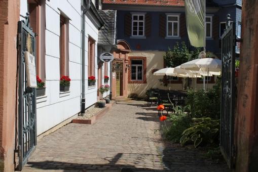 Altstadtcafé Lindenfels