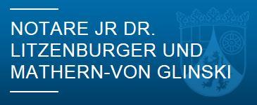 Litzenburger Wolfgang Justizrat Dr. & Mathern-von Glinski Oliver