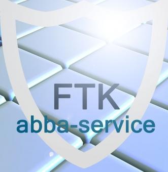 FTK abbaservice